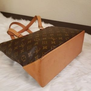 Louis Vuitton Bags - Louis Vuitton cabas piano